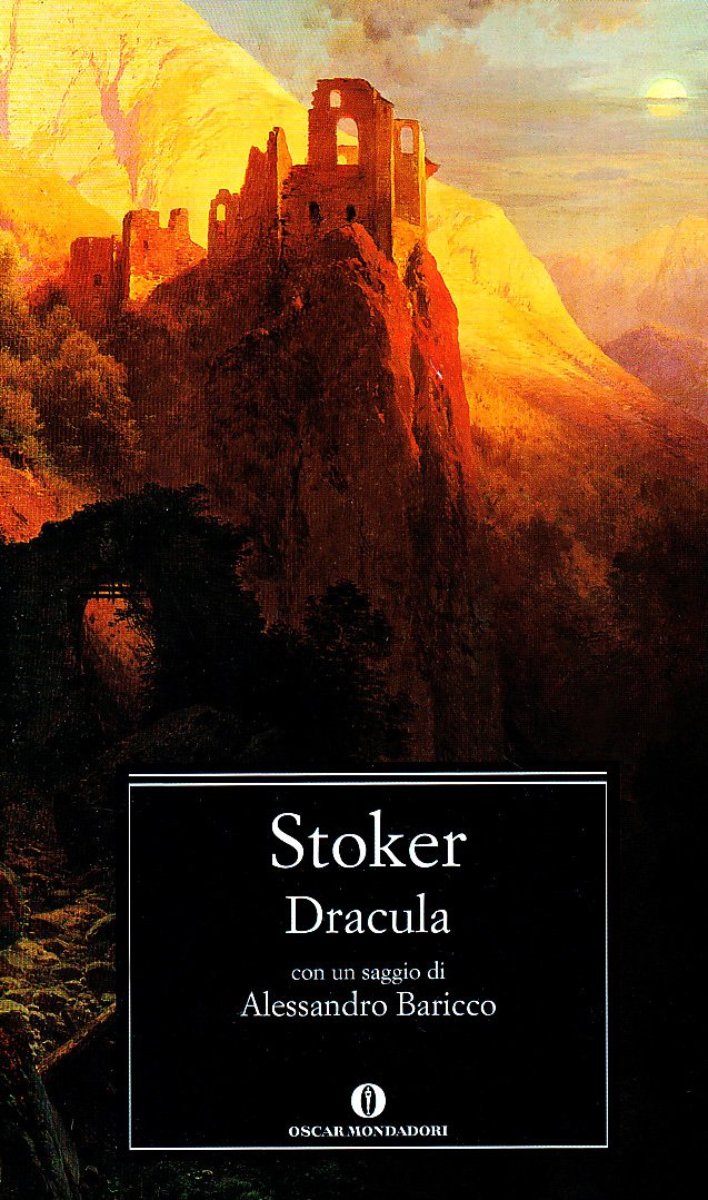 Dracula Copertina flessibile – 3 feb 2005 Bram Stoker Mondadori 880454323X Classics