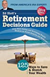 Ed Slott's 2016 Retirement Decisions Guide