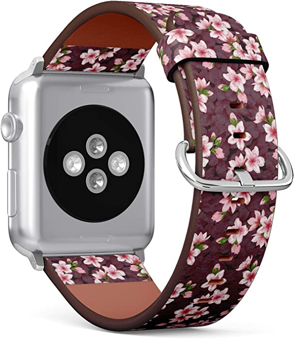 The Best Apple Watch 38Mm Saddle Brown Classic Buckle