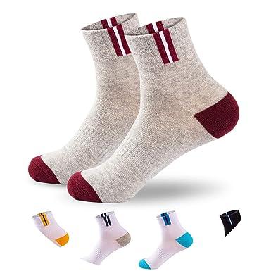 Basic Cotton Mens Socks Hollow Breathable Socks Long Sock For Men Calcetines So