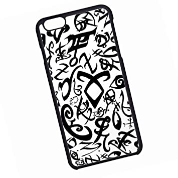 coque shadowhunters iphone 6