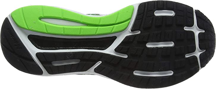 New Balance Synact, Zapatillas de Running para Hombre, Negro (Phantom/RGB Green Rm1), 44 EU: Amazon.es: Zapatos y complementos