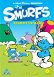 The Smurfs:Complete 5th Season [DVD]