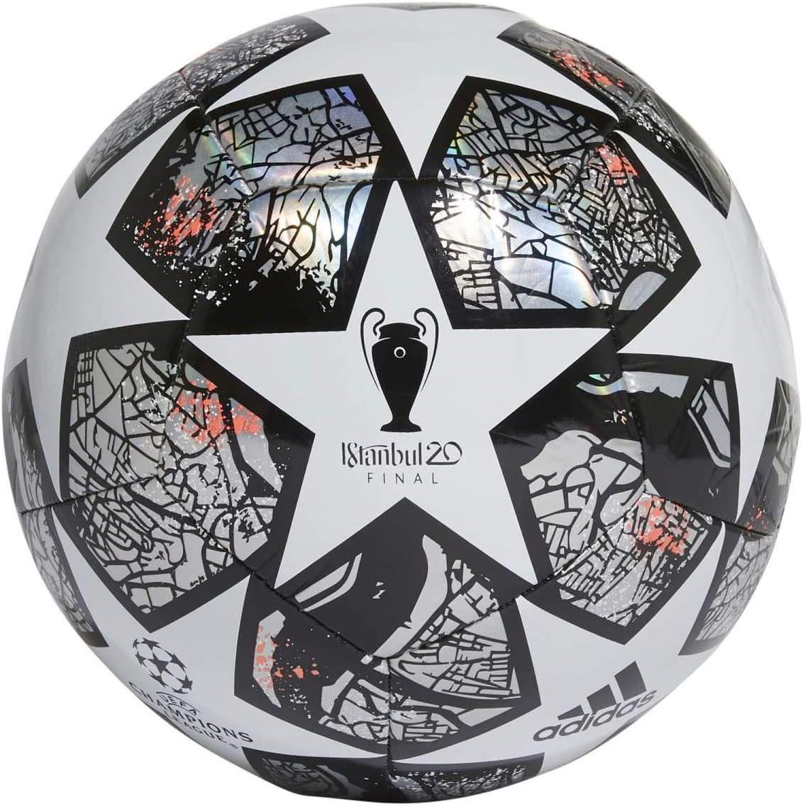 adidas Fin ist Trn Balón de Fútbol, Men's