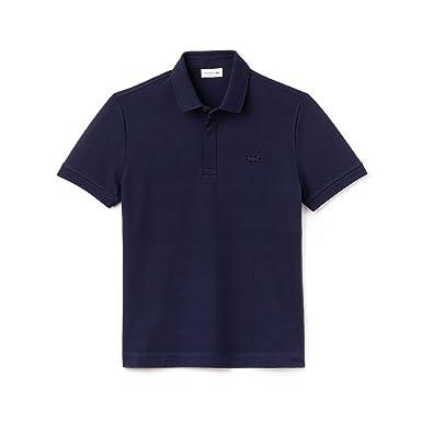 75fb86cd2d322 Lacoste, Paris Polo Homme: Amazon.fr: Vêtements et accessoires