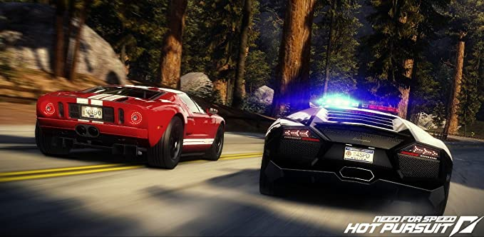Need for Speed Hot Pursuit - PC by Electronic Arts: Amazon.es: Videojuegos