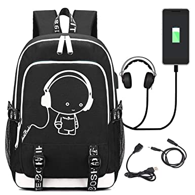 Amazon.com  Laptop Backpack 9e16b412fdd1a