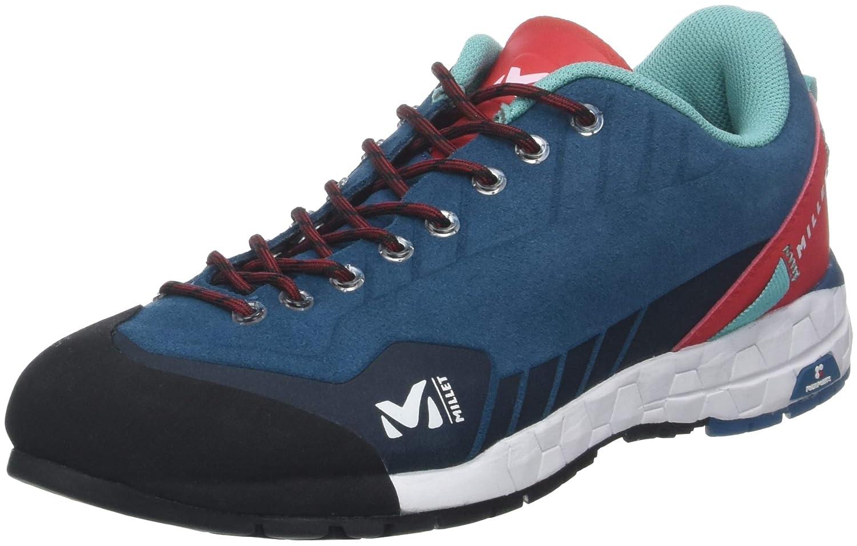 Millet LD Amuri Leather, Zapatos de Escalada para Mujer MIG1378