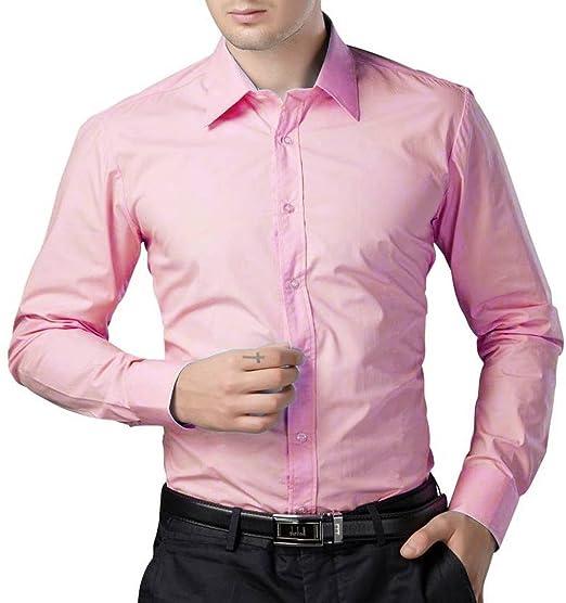 7b454c9b6b Sunshiny rose pink shirt