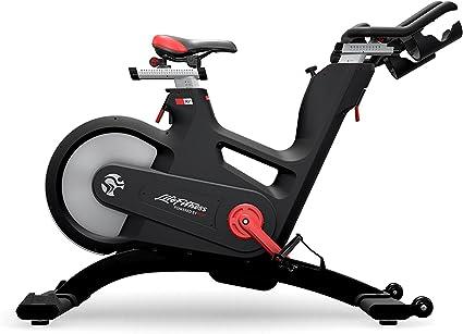 Life Fitness IC7 - Bicicleta de Ejercicios: Amazon.es: Deportes y ...
