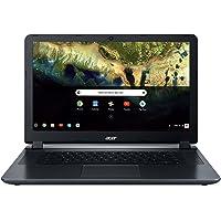 "Acer Chromebook 15 CB3-532-C4ZZ, Celeron N3060, 15.6"" HD, 4GB LPDDR3, 32GB de Almacenamiento, Google Cromado"