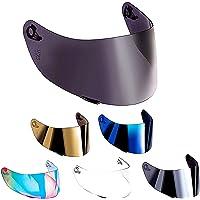 Visera AGV compatible para casco AGV K3, SV