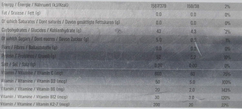 PBN - Premium Body Nutrition PBN - Bote de arginina energizante, 454 g (sabor cereza y lima)