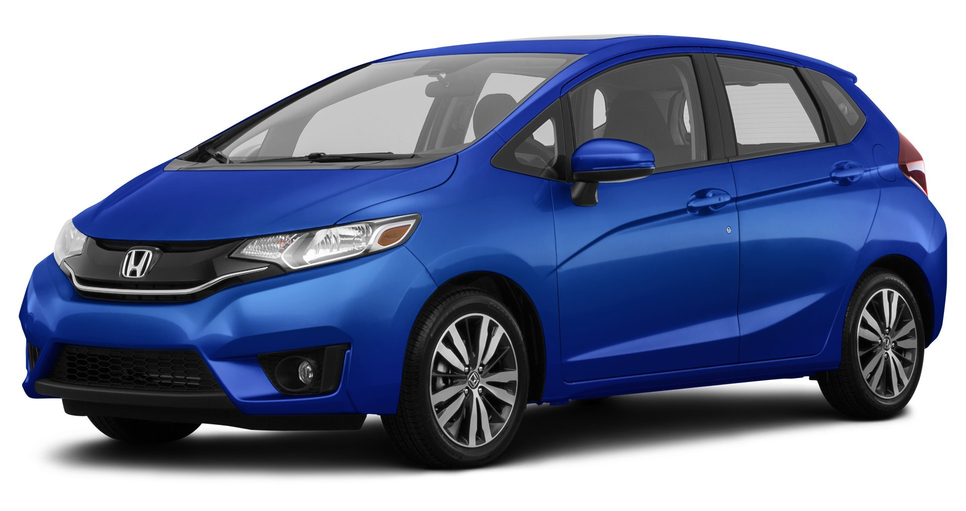 2016 honda fit reviews images and specs for Honda fit vs civic