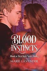 Blood Instincts (Blood at First Sight) Paperback