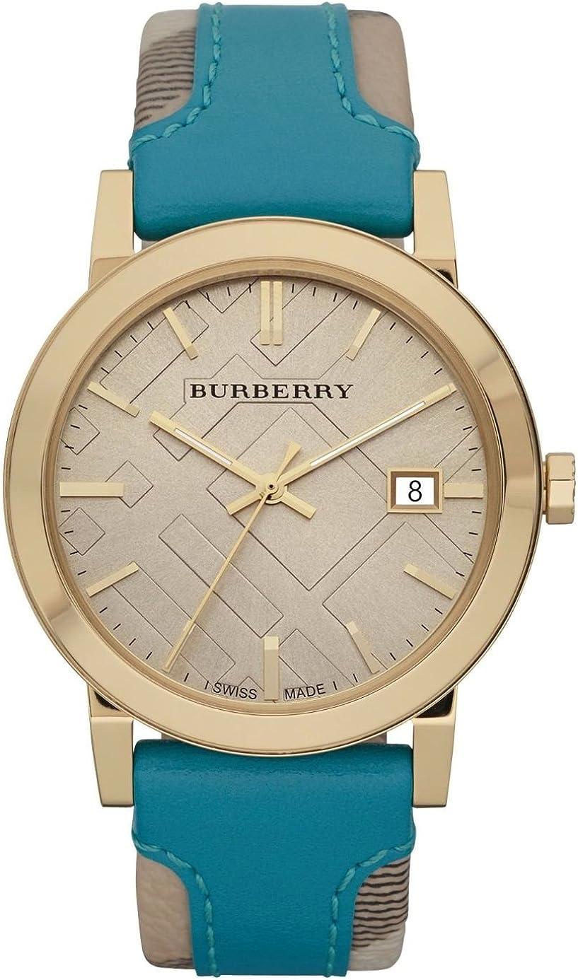 Burberry BU9018 - Reloj de Pulsera Unisex