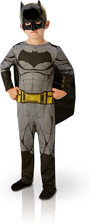 Batman V Superman Disfraz, L (Rubies Spain 620421): Amazon.es ...