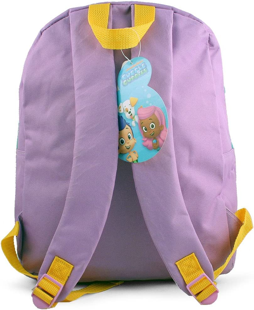 Bubble Guppies School Bag