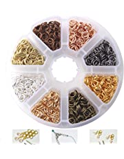 Shop Amazon.com | Jewelry Findings- Jump Rings