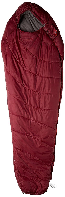 Mujer Velvet Talla /Única Rojo MILLET LD Baikal 1100 Sacos de Dormir