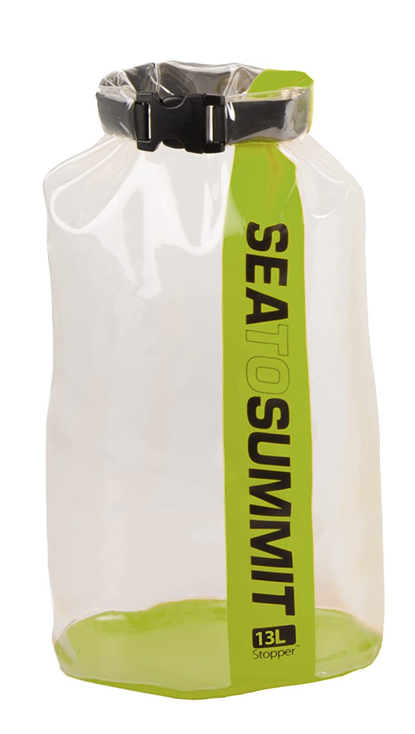 Sea to Summit Clear Stopper Dry Bag Sacca impermeabile trasparente