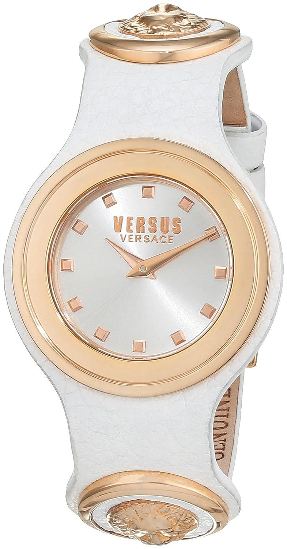 Versus (ヴェルサス) SCG060016 ウィメンズ クォーツ 腕時計 [並行輸入品] B0185OZ0V6