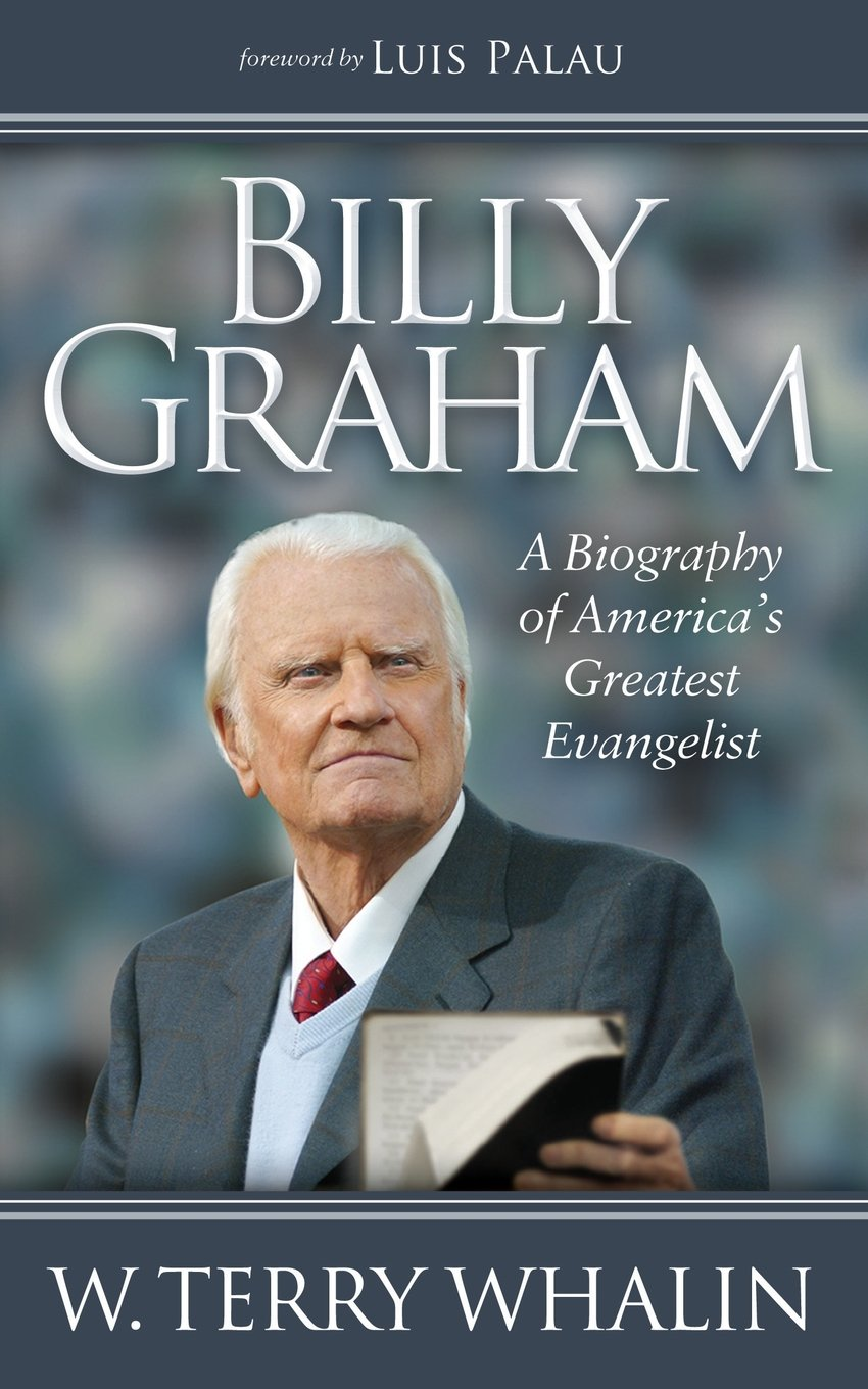 Read Online Billy Graham: A Biography of America's Greatest Evangelist pdf