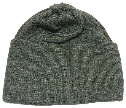 1aca67a7238 Graceway Unisex Woolen Cap (5C9