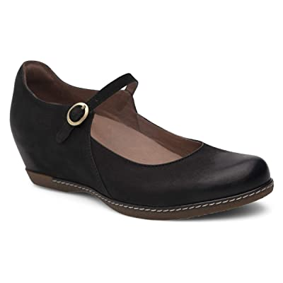 Dansko Women's Loralie Wedge | Flats