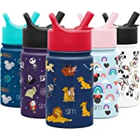 Simple Modern SM-S-10-D-LK-FRD Water Bottle, Lion King