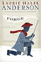 Forge (Seeds of America Book 2) Kindle Edition