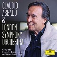 Complete Recordings On Deutsche Grammophon & Decca
