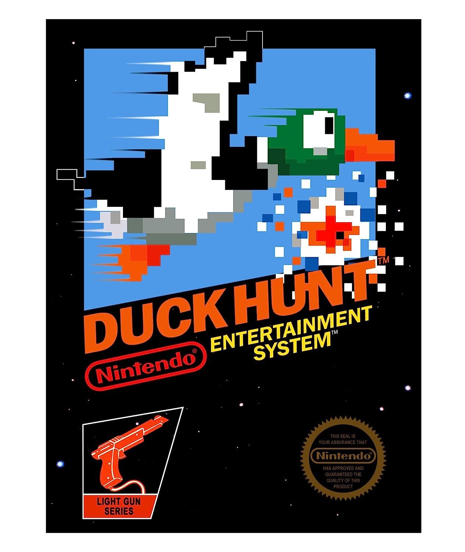 Amazon Com Duck Hunt Video Games