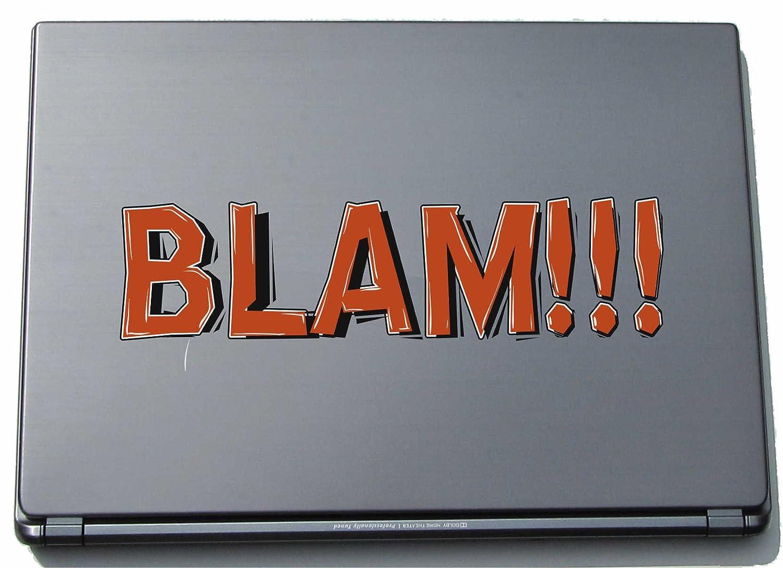 【即納!最大半額!】 パソコン用スキンシール - 078 Comic 078 - - Funny BLAM!!! Scene BLAM!!! - 150 mm B00L3669AU, 鳥栖市:7b58aef2 --- a0267596.xsph.ru