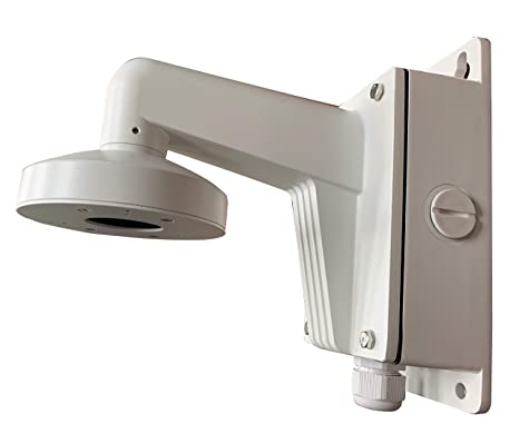 OEM Hikvision DS-1273ZJ-130B WMS WML PC130B Wall Mount Bracket with Junction Box