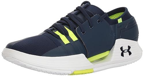 Under Armour Men s UA Speedform AMP 2.0 Multisport Training Shoes ... e4a75b357a4fe