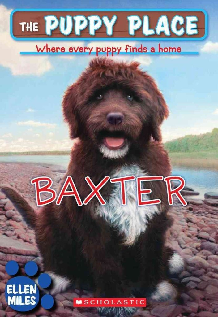 Muttley (The Puppy Place) ebook