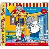 Folge 22: Benjamin als Kinderarzt
