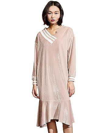 3c9fec3d306 Elf Sack Women Velvet Blouse Shirt Dress