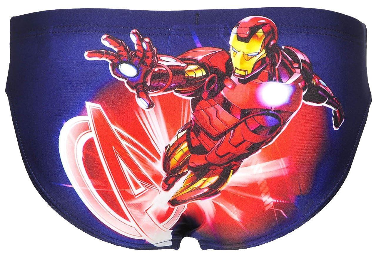 ARENA Marvel Jr Brief Ba/ñador Slip Ni/ños