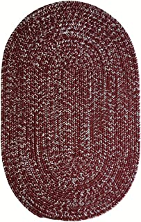 "product image for Capel Rugs Team Spirit Area Rug, 9' 2"" x 13' 2"", Crimson Grey"