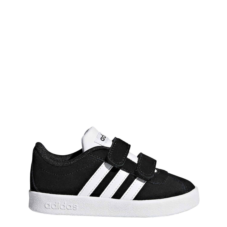 adidas Kids' VL Court 2.0 Cmf I DB1833
