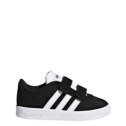 sports shoes adbad 98cd8 adidas Kids VL Court 2.0 CMF Sneakers Amazon.ca Shoes  Handb