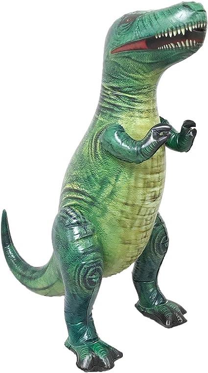 Amazon Com 37 H T Rex Inflable Inflables Juguetes De Dinosaurios Grandes Dinosaurios Animales Juguetes Para Uso En Interiores Y Exteriores Jugar Inflable Por Jet Creaciones Toys Games Consigue aquí tu juguete grande como en este apartado puedes ver una selección de los diez mejores juguetes grandes de este 2020 juguetes dinosaurios: 37 h t rex inflable inflables juguetes de dinosaurios grandes dinosaurios animales juguetes para uso en interiores y exteriores jugar inflable por