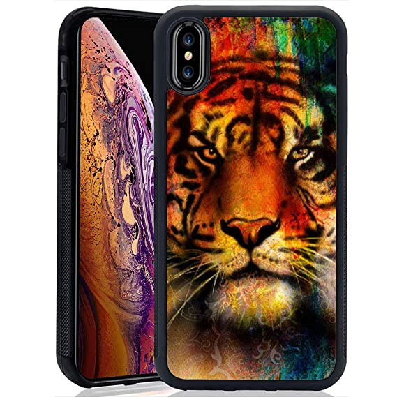 tiger phone case iphone xs