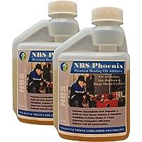 Premium aceite de calefacción aditivo NBS Phoenix 2x