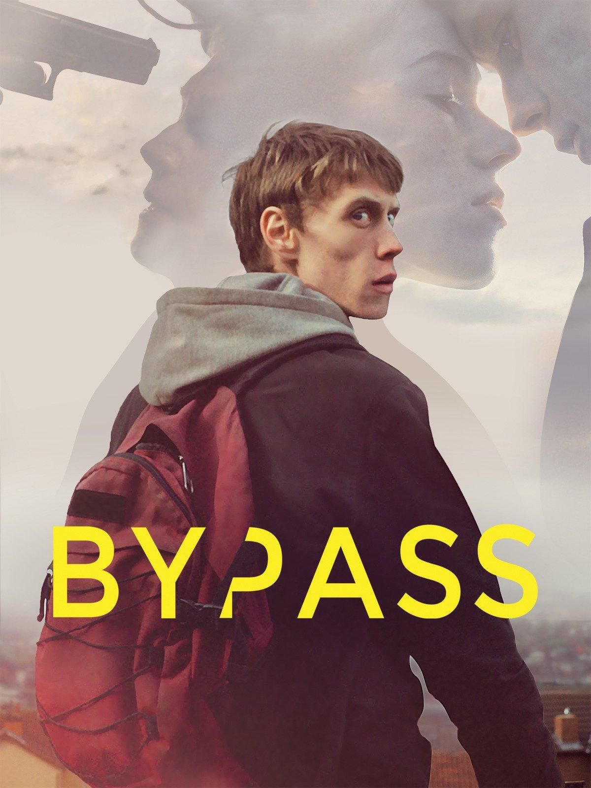 Bypass on Amazon Prime Video UK