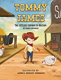 Tommy James: The Littlest Cowboy in Reckon