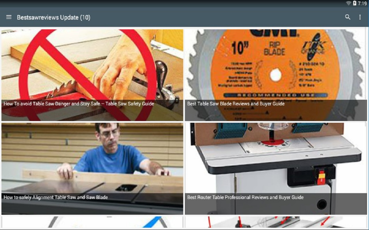 Best Table Saw Tips and Ultimate Buying Guide