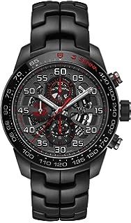 bdec2689bdc TAG Heuer Carrera Calibre HEUER 01 Senna Special Edition Mens Watch  CAR2A1L.BA0688